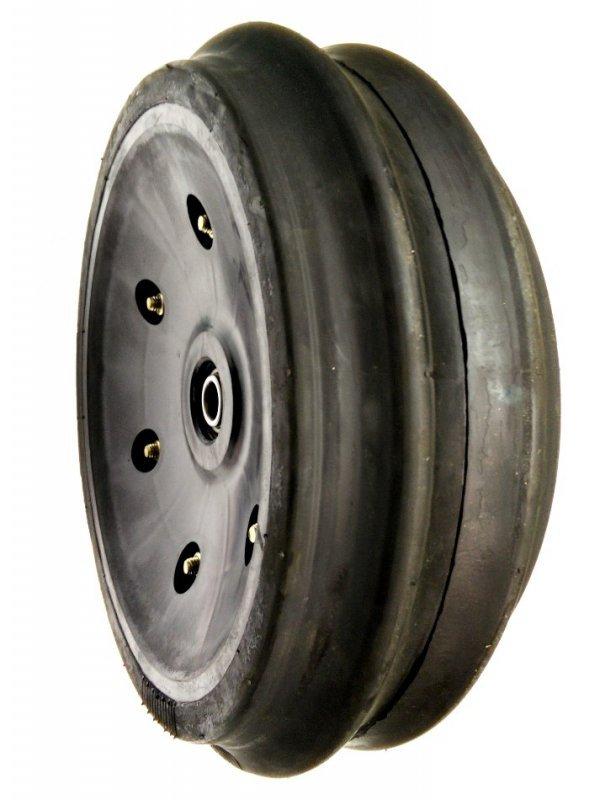 4x12 Concave/12x4 40mm Met Hdw