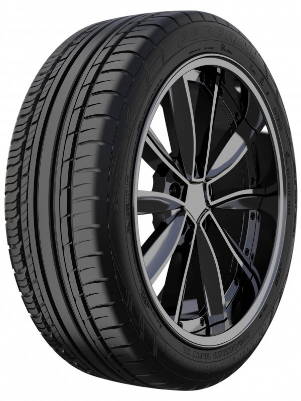 FEDERAL 235/50R19 COURAGIA F/X 99V TL #E 40CJ9AFE