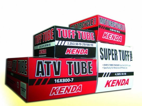 Dętka KENDA 21x7-10 TR-6