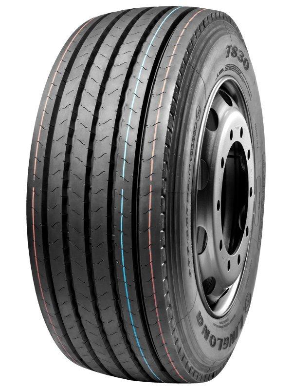 LINGLONG 385/55R22.5 T830 20PR 160(158)J/L TL #E M+S 211010874 Made in Thailand - naczepa