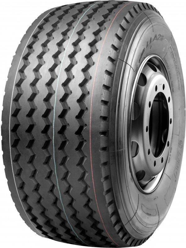 LINGLONG 425/65R22.5 LLA28 20PR 165J TL M+S #E 211010870 Made in Thailand - naczepa