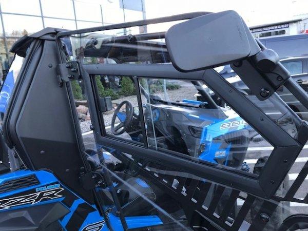 Kabina z ogrzewaniem do Polaris RZR 900 / 1000 S