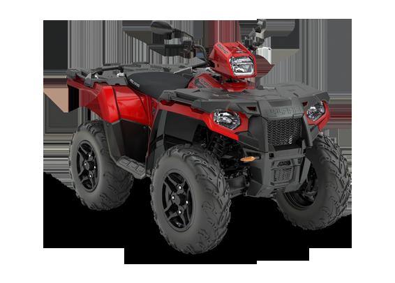 Polaris Sportsman 570 SP Premium Tractor 2018