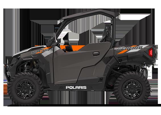 Polaris General 1000