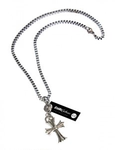 Pánský náhrdelník Estilo Sabroso ES04278