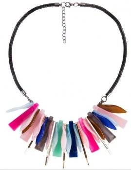 Ladies necklace Estilo Sabroso ES05403