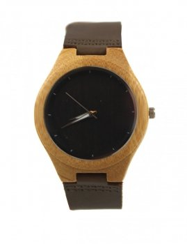 Wooden men`s watch Estilo Sabroso ES05222