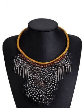 Ladies necklace Estilo Sabroso ES05398