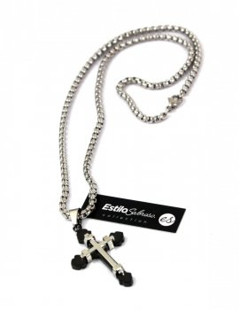 Men`s necklace Estilo Sabroso ES05356