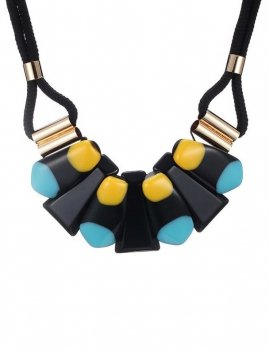 Ladies necklace Estilo Sabroso ES05402