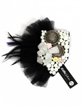 Ladies brooch Estilo Sabroso ES04365