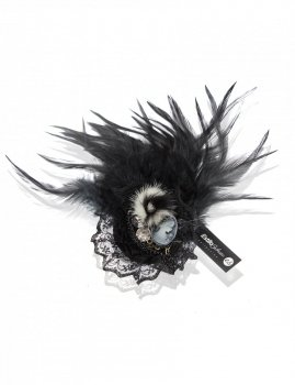 Ladies brooch Estilo Sabroso ES03284