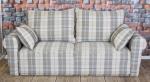 Sofa w stylu cottage Rosaly 236 cm