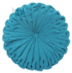 Ekskluzywna wykonana ręcznie poduszka dekoracyjna JANE
