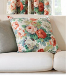 Poduszka dekoracyjna tkanina CHELSEA 224916