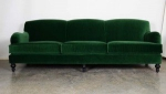 3 osobowa bez funkcji spania sofa Paxton