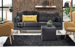 Sofa 3 osobowa Orlando