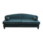 Sofa z głębokim siedziskiem Londa Lux 220 cm