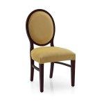 Krzesło w stylu art deco Jenny