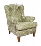 Fotel idealne rozwiązanie do stylizacji retro-Babciny fotel