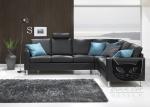 Skórzana sofa na wymiar Paola