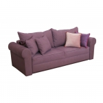 Duża sofa do salonu Rosaly 236 cm