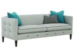 Oryginalna dwuosobowa sofa Scott