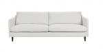Skandynawska sofa trójka do salonu Gabby