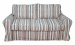 Fartuchowiec w pasy sofa 206 cm/FS-Marie
