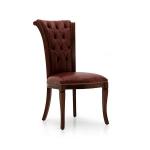 Dostojne krzesło pikowane York