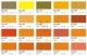 Paleta RAL 2 wycena indywidualna