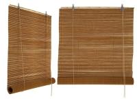 Rolety bambusowe na balkon, do altany i wiaty – czy to dobry pomysł?