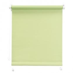 Mini roleta z żyłką - Zielony (Dimout)
