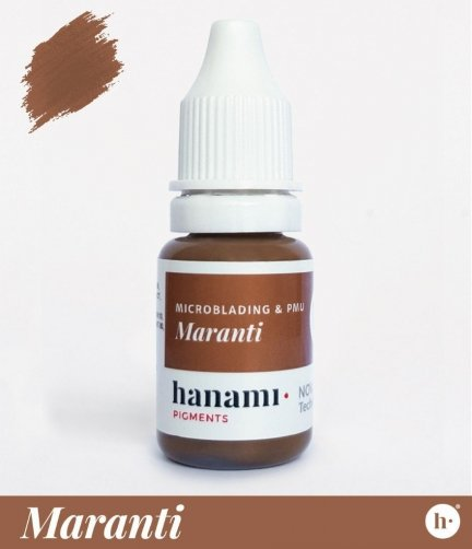 Pigment MARANTI