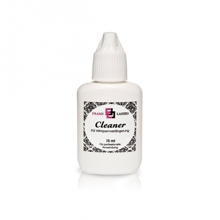 Cleaner 15 ml