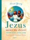 Jezus mówi do dzieci