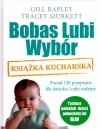 Bobas Lubi Wybór Książka kucharska