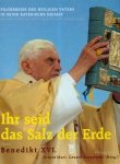 Kto wierzy nigdy nie jest sam Ihr seid das Salz der Erde wersja niemiecka