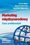 Marketing międzynarodowy Zarys problematyki