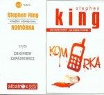 Komórka Audiobook