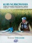 Kurs nurkowania Podręcznik +12 filmów na płytach DVD