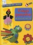 Księga pomysłów dla dzieci od 3 do 7 lat