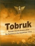 Tobruk Pamiątki Chwały Karpatczyków