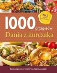 1000 przepisów Dania z kurczaka