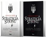 Strategia Syjonu Tom I-II