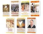 Oczami Jezusa Łagodny Duch Bożej miłości Manna z nieba 7 Książek