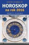 Horoskop Na Rok 2016 Harklay