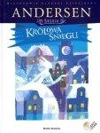Królowa Śniegu + Audiobook