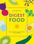 Digestfood. Dieta na dobre trawienie i przyswajanie tego, co najlepsze
