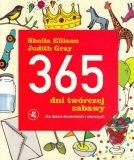 365 dni twórczej zabawy dla dzieci dwuletnich i starszych